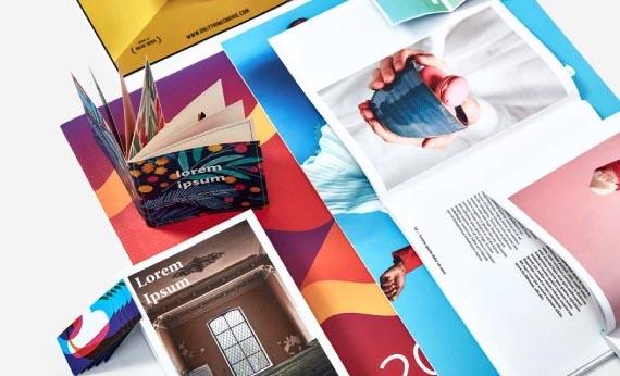 Catálogos y Revistes